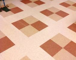 Photo #1: J.S.M Commercial Cleaning starting at $0.55 a SQ foot