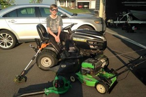 Photo #2: Lawn Care South Metro