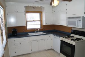 Photo #2: Kitchen Cabinet Painting