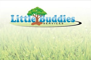 Photo #12: Little Buddies Services - Lawn Mowing & Landscaping Service