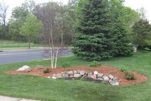Photo #9: Little Buddies Services - Lawn Mowing & Landscaping Service