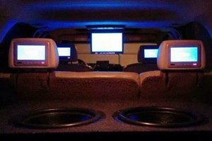 Photo #5: ELITE AUTO ACCESSORIES. CUSTOM AUTOMOTIVE PRODUCTS AND SERVICES