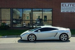 Photo #1: ELITE AUTO ACCESSORIES. CUSTOM AUTOMOTIVE PRODUCTS AND SERVICES