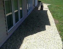 Photo #6: Pressure washing - decks, patios, retaining walls, fences
