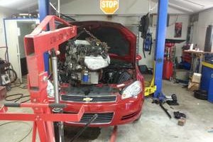Photo #1: Mechanic for 20 years! Quality auto repair at a reasonable price!