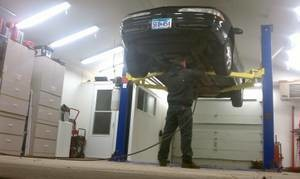 Photo #2: Mechanic for 20 years! Quality auto repair at a reasonable price!