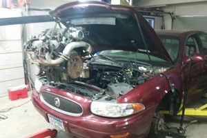 Photo #3: Mechanic for 20 years! Quality auto repair at a reasonable price!