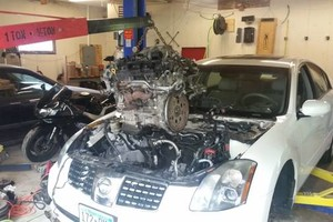 Photo #7: Mechanic for 20 years! Quality auto repair at a reasonable price!