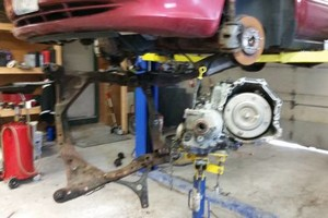 Photo #9: Mechanic for 20 years! Quality auto repair at a reasonable price!