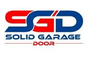 Photo #1: Solid Garage Door Spring Replacement