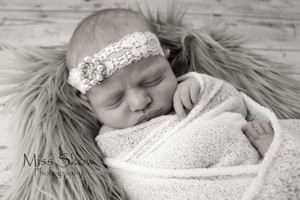 Photo #5: Precious Newborn Photography