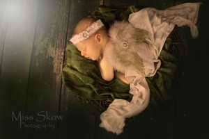 Photo #1: Precious Newborn Photography