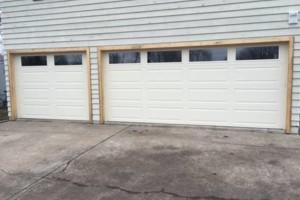 Photo #1: TOP GARAGE DOOR - ALL YOUR GARAGE DOOR NEEDS