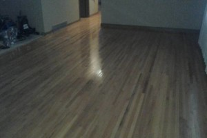 Photo #4: WoodFloor Sanding