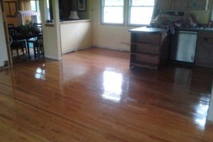 Photo #3: WoodFloor Sanding