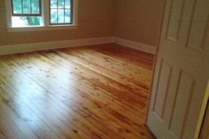 Photo #1: WoodFloor Sanding