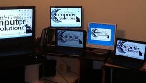 Photo #6: Little Cheese Computer Solutions