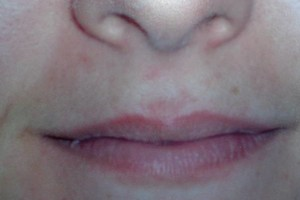Photo #2: PERMANENT MAKEUP - Special, look beautiful!!! Sola Salon