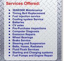 Photo #1: Affordable Automotive Repair - Jetski's, Atv's, dirtbikes, streetbikes, cars