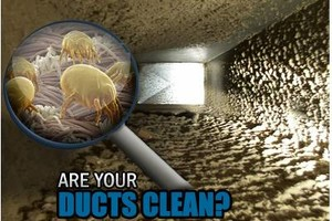 Photo #2: Duct cleaning special! DONT miss out!!...