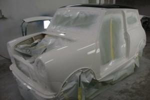 Photo #3: Tuans Auto Body