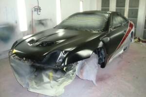 Photo #2: Tuans Auto Body