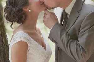 Photo #6: On-Site Bridal Hair & Makeup $50 off