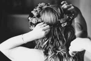Photo #2: On-Site Bridal Hair & Makeup $50 off
