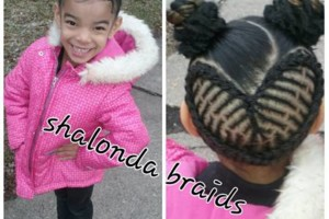 Photo #4: Crown Me! $50 Sewins & Braids