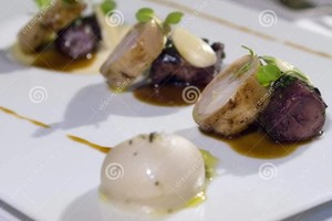 Photo #9: Luzette Catering - PERSONAL CHEF SERVICES