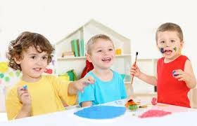 Photo #1: Laugh Learn and Play - NW Licensed Affordable Childcare $100 per week