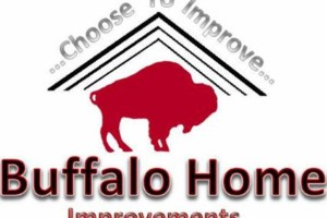 Photo #1: Buffalo Home Improvements. CHIMNEY/ROOF REPAIR