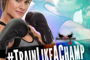 Photo #1: Burn Fat FAST with These Awesome Local Kickboxing Classes!