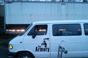 Photo #1: Armory movers