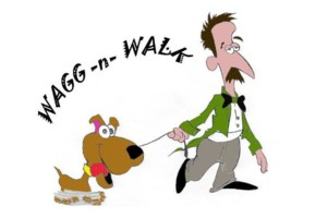 Photo #1: Looking for a dogwalker or petsitter in the South Hills or Pittsburgh? WAGG-n-WALK