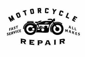 Photo #1: Motorcycle, atv, utv repair