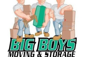 Photo #1: Big Boy Moving Load/Unload