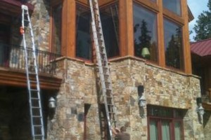 Photo #4: Window Cleaning, Best Price on Highest Quality Service! Booking now!