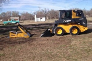 Photo #1: F&F Tree Tamers: pasture clearing, etc.
