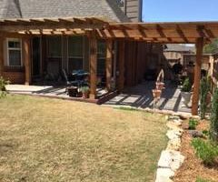 Photo #8: Pergolas and Landscaping