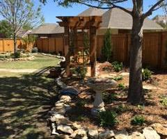 Photo #2: Pergolas and Landscaping