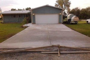 Photo #11: QUALITY CONCRETE AND MASONRY