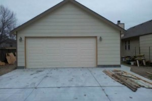 Photo #5: QUALITY CONCRETE AND MASONRY