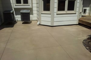 Photo #3: QUALITY CONCRETE AND MASONRY