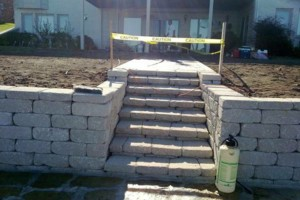 Photo #2: QUALITY CONCRETE AND MASONRY