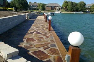 Photo #1: QUALITY CONCRETE AND MASONRY