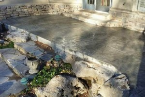 Photo #4: Gerard's Concrete & Excavation