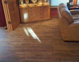 Photo #6: Salas Flooring - Tile, Vinyl Installation