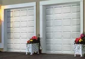 Photo #1: Garage Door Services (Clopay, CHI, Delden...)