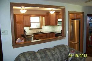 Photo #3: Dennis's REMODEL and HOME REPAIR + every type of carpentry